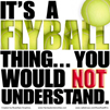 It's a Flyball Thing, You Would NOT Understand!