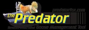 The Predator Fox: Remote Control Goose Management Tool